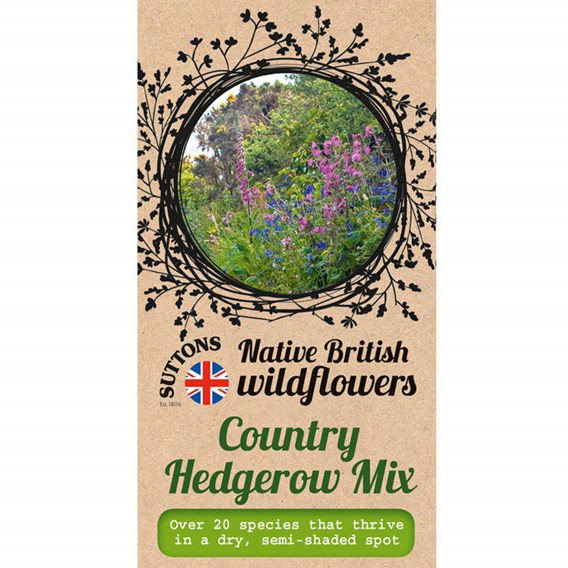Country Hedgerow Mix