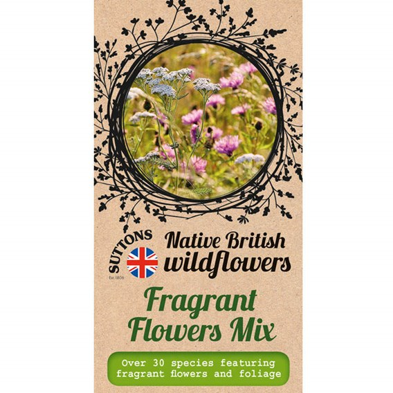 Fragrant Flowers Mix