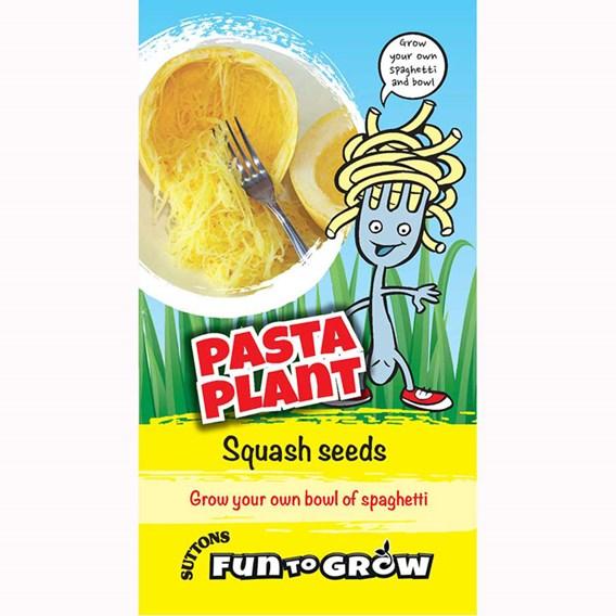 Pasta Plant