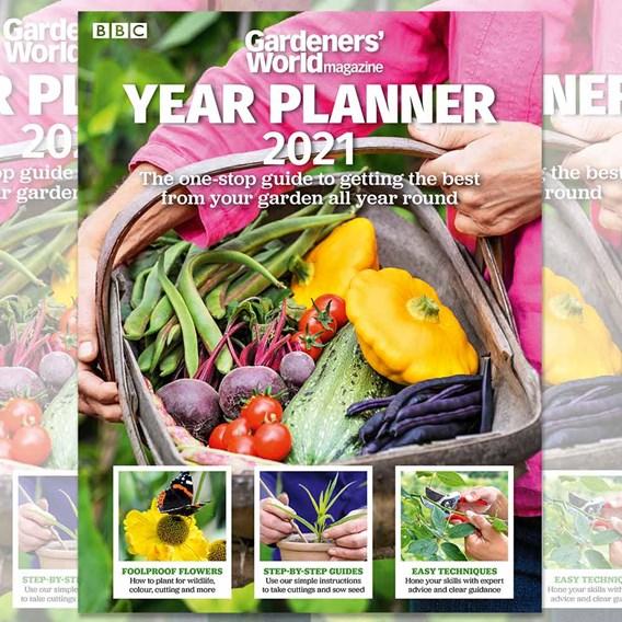GW Year Planner 2021