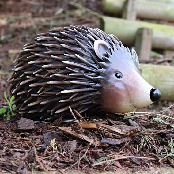 Deluxe Metal Hedgehog