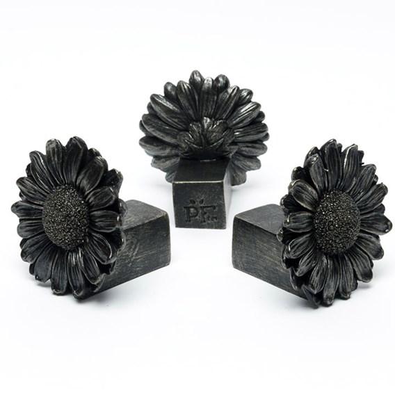 Set of Three 'Daisy' Pot Feet