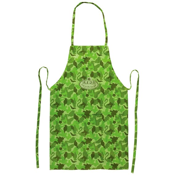 Children's Apron & Hat