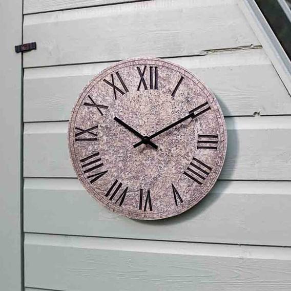 Rock Clock