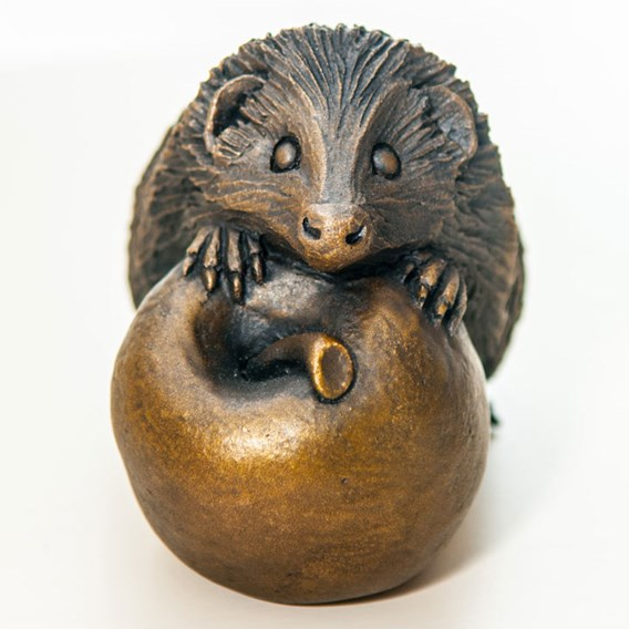 Hedgehog on Apple