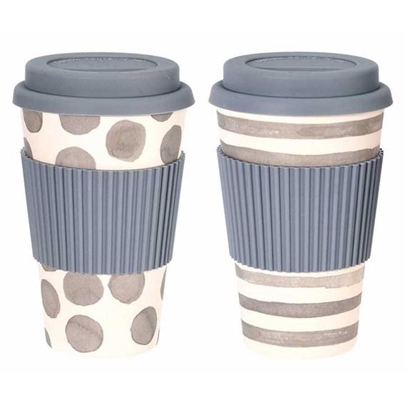 Travel Mug Twin Pack