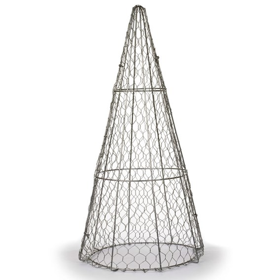 Cone Topiary Frame