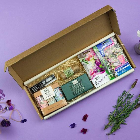 Fragrant Garden Letterbox Gift