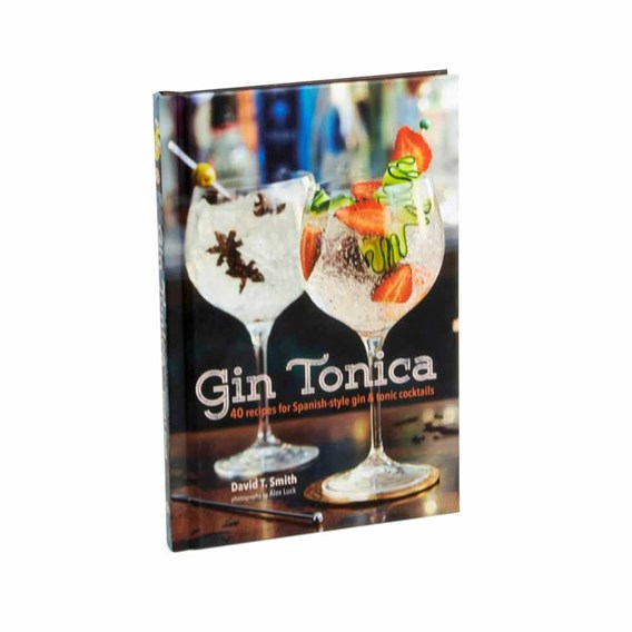 Gin Tonica Book