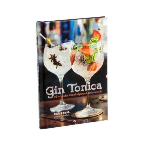 Gin Tonica Book