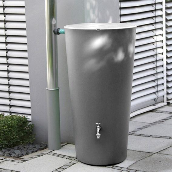 Rain Bowl Water Tank - 210 Litre