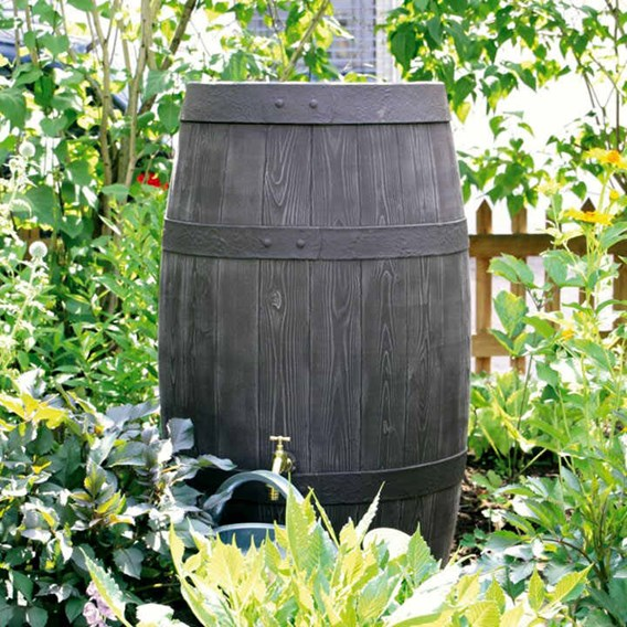 Barrique Water Tank