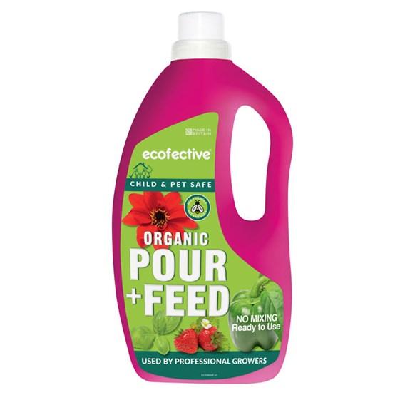 Organic Pour & Feed