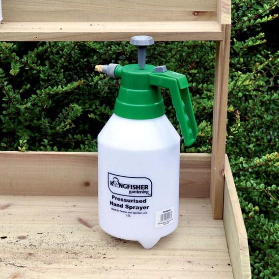 1.5 Litre Hand Pressure Sprayer