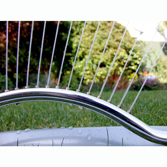 Metal Oscillating Sprinkler