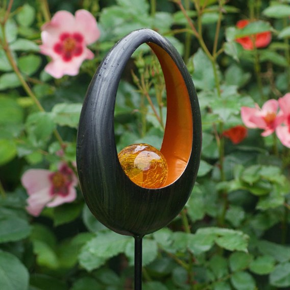 Flamelight Solar Stake