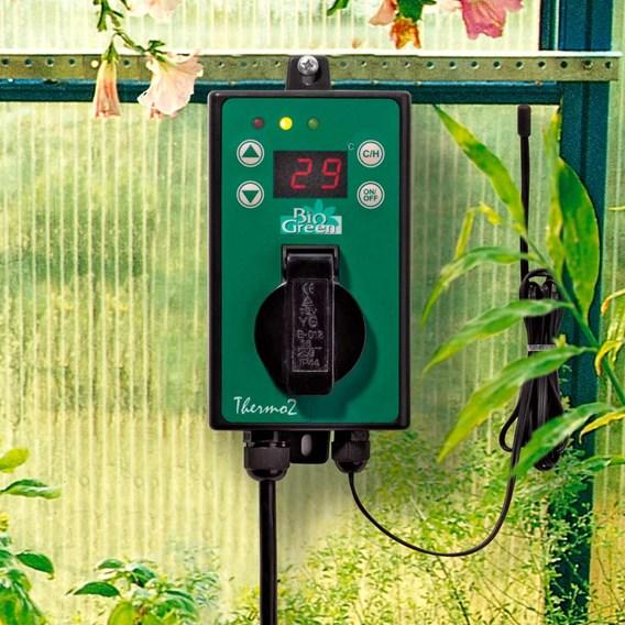 Palma Heater / Digital Thermastat
