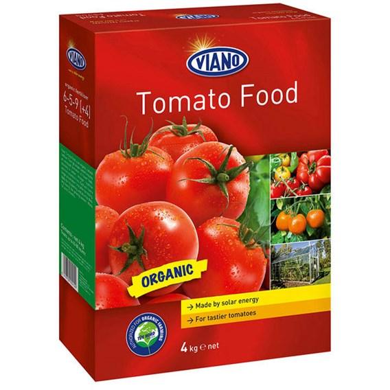 Organic Tomato Food 4kg