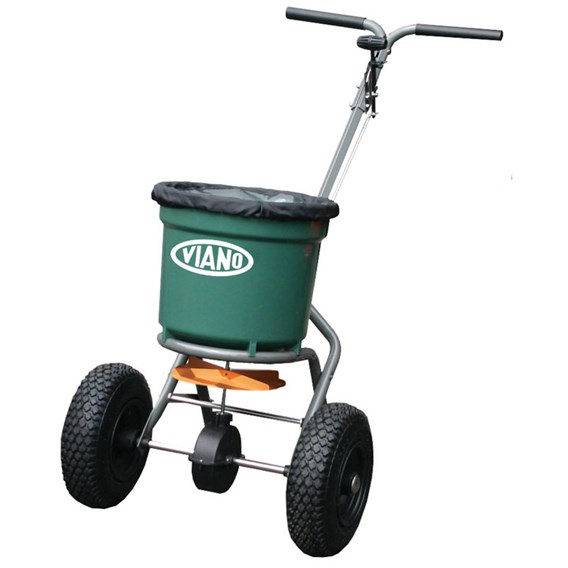 Spreader and RHS Mo Bacter 20Kg 200M²