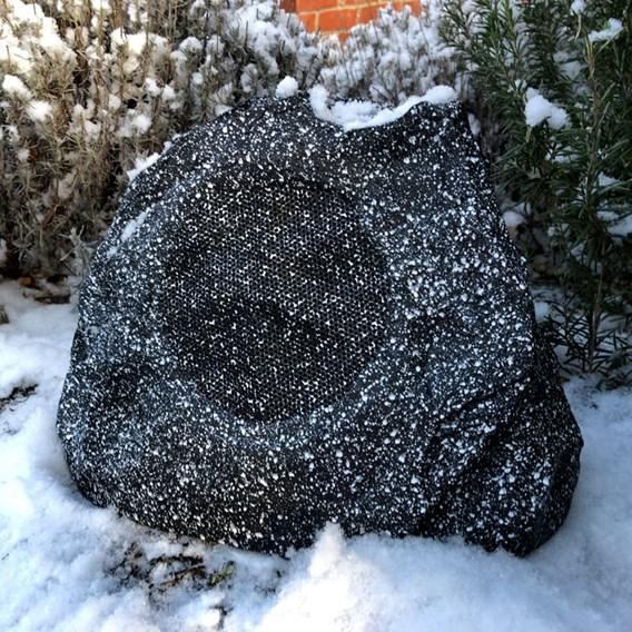 All-in-one Bluetooth Garden Rock Speaker / Passive Speaker