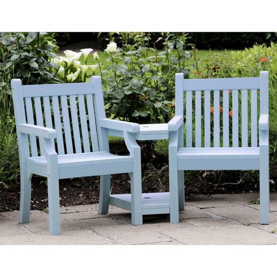 Love Seat (Zero Maintenance)