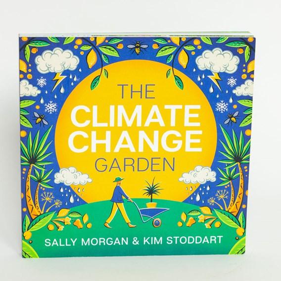 Climate Change Garden Book