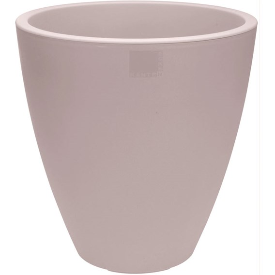 Swap Top Medium Flower Pots - 27.5cm