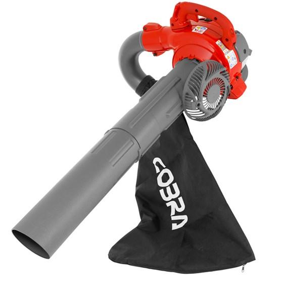 Cobra Petrol 26cc Blower/Vac