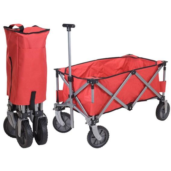 Foldable Cart