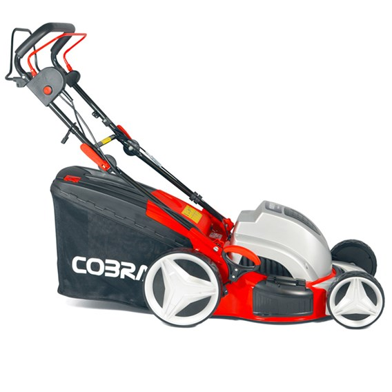 Cobra Electric Mower 18