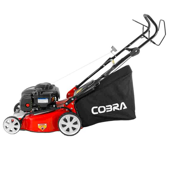 Cobra Petrol Mower 16