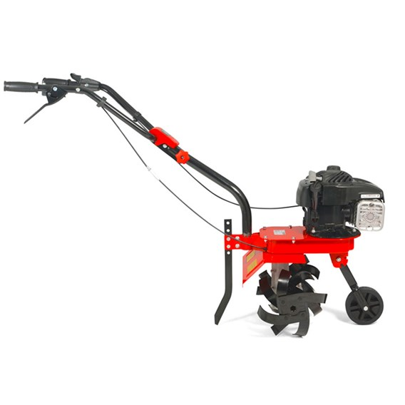 Cobra Self Propelled Briggs & Stratton 500E Series 40cm Cultivator