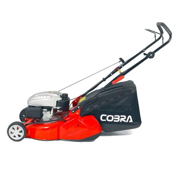 Cobra Petrol Rear Roller 18