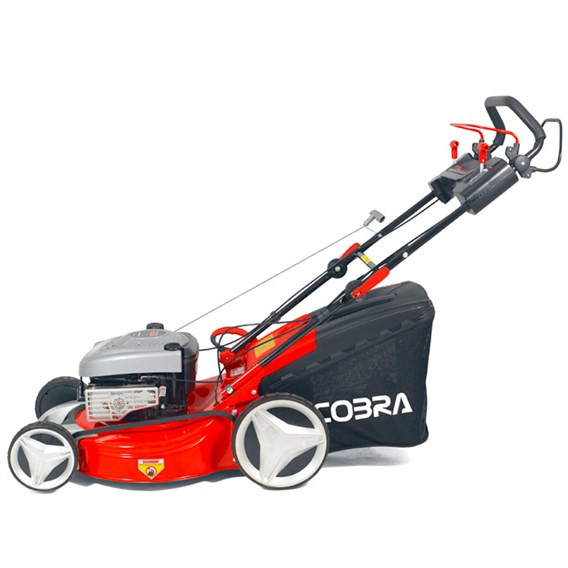 Cobra Petrol Premium Mower 20