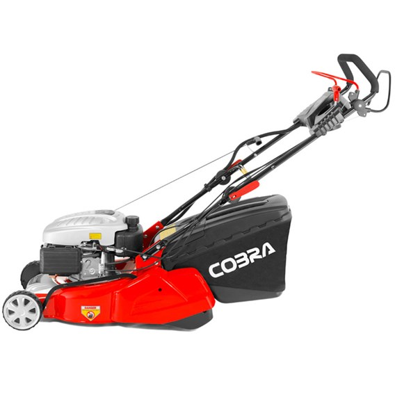 Cobra Petrol Rear Roller 16