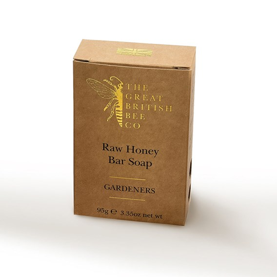 Honey & Oat Soap Twin Pack