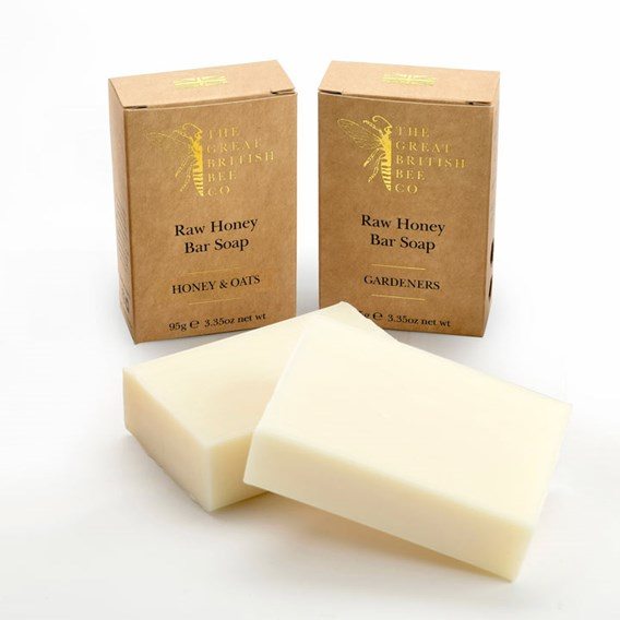 Gardeners Soap Twin Pack