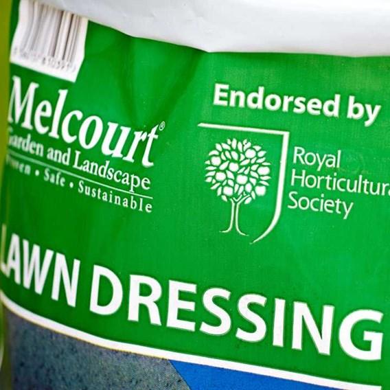 RHS Lawn Dressing (15 Litres)