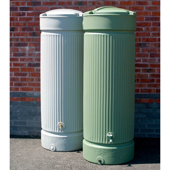 Water Tank Column - 500 Litres