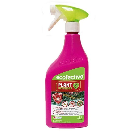 Plant Feed and Pest Control