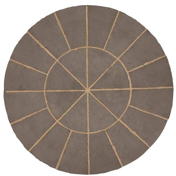 Minster Circle Kit 1.8M Graphite