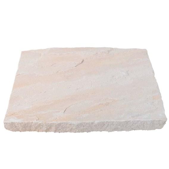 Natural Sandstone Patio Kit 10.2M2 Eastern Sand
