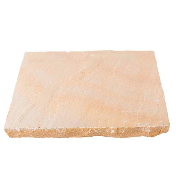 Natural Sandstone Patio Kit 15.3M2 Scottish Glen