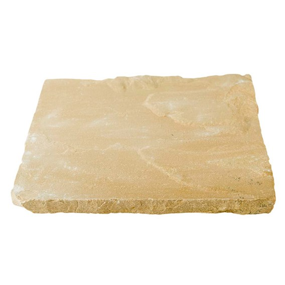Natural Sandstone Patio Kit 10.2M2 Corn Field