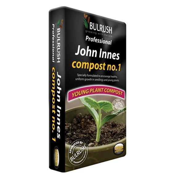 John Innes Compost -No. 1 (25 Litre)