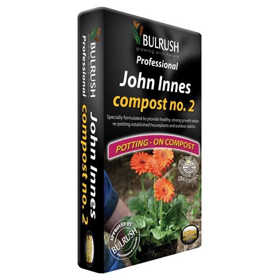 John Innes Compost -No. 2 (25 Litre)