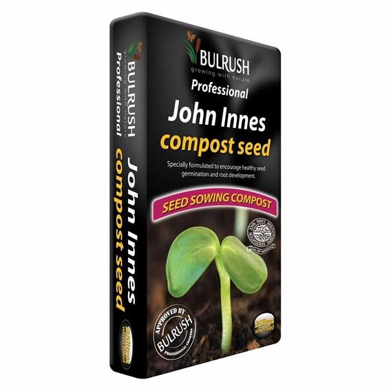 John Innes Compost -Seed (25 Litre)