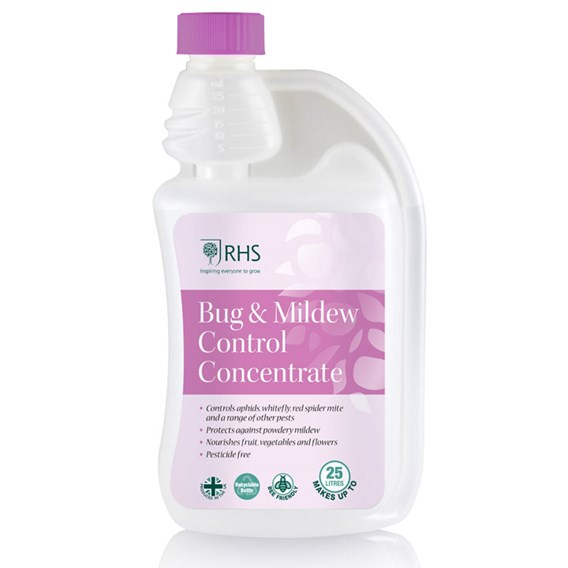 RHS Bug & Mildew Control Concentrate