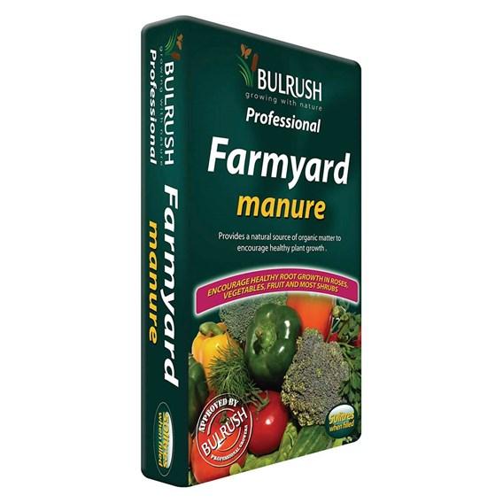 Farmyard Manure