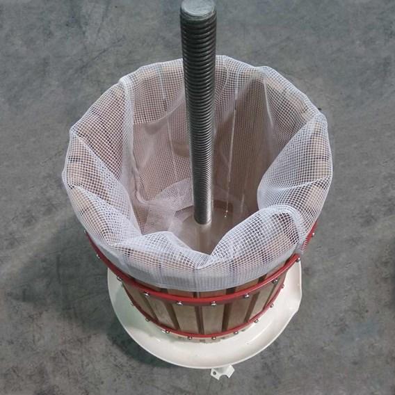 Pulp Bag for Fruit Press